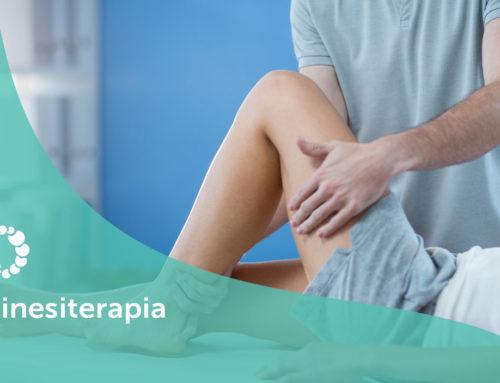 Kinesiterapia (F.K.T.)